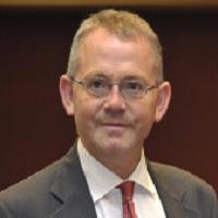 Nicholas Wareham