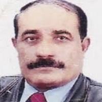 Mohemid Maddallah Al-Jebouri