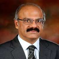 D. Nageshwar Reddy