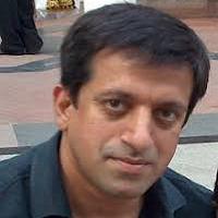 Tufail Patankar