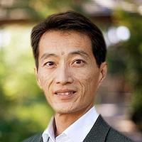 James (Ruijin) Huang