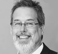 Glenn Nedwin