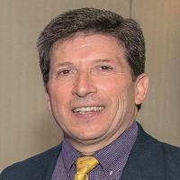 Robert M. Bourgeois