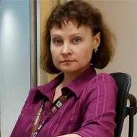 Glukhova Olga Evgenevna