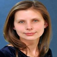 Ekaterina (Katya) Bobrovnikova-Marjon