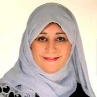 Mona Ahmed Saleh Hussein