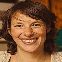 Audrey De Nazelle