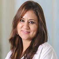 Monika Kaushal
