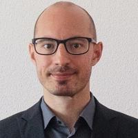 Cedric Gysel