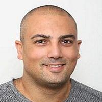 Amir Wolff