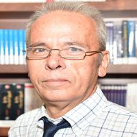 Dimitrios Tziafas