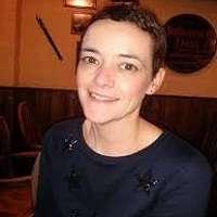 Claire Dingle