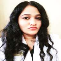 Dr. Saniya Sadaf  Khan