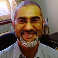 Ashraf Coovadia