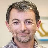 Gerry O'driscoll
