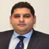 Hisham Al-Khateeb