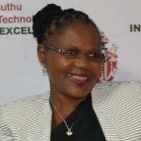 Zodwa Dlamini