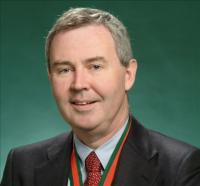 Walter McNicholas