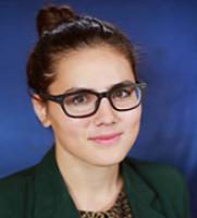 Lucia Krcmeryova
