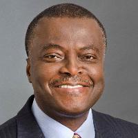 George Akowua Mensah