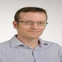 Steve Mcgloughlin