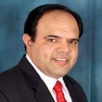 Sunil D. Popat