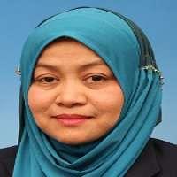Wan Zaripah Wan Bakar