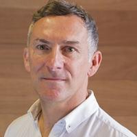 Mark Milton-Edwards