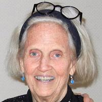 Ann Crile Esselstyn