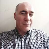 Barry John Gibson