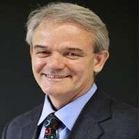 Peter John Wormald