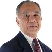 Jon Byron Suzuki