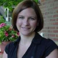 Sara Jane Ward