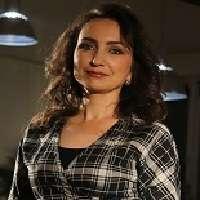 Liutsiia Feiskhanova