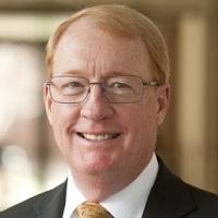Gerald B. Hickson