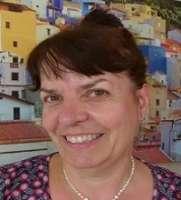 Fiona Boorman