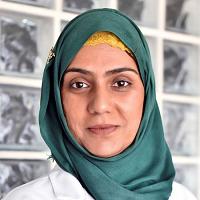 Nimra Chaudhri