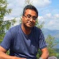 Ganesh Suntharalingam