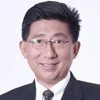 Daniel Yam Thiam Goh