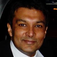 Anand V. Sahai