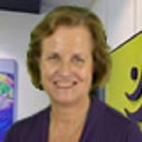 Jenny Mitton