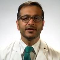 Atif Zaheer - Associate Program Director, Associate