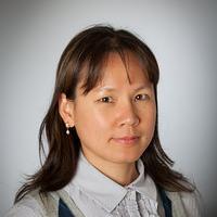 Jyu-lin Chen