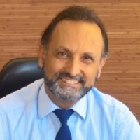 Nadim Aboujaoude