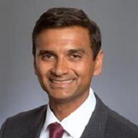 Anshul M. Patel