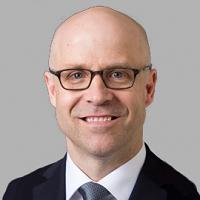 Bruce M. Vrooman