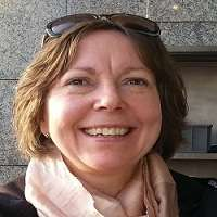 Ingrid Kromann