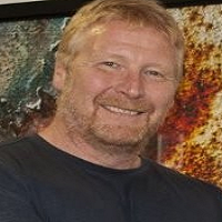Geoff Rollason