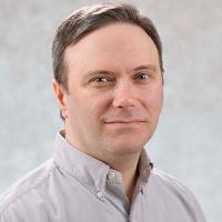 Eric R. Kelhoffer