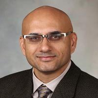 Ameet C. Patel